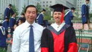 Dr. Yang Guan-Lin, Dean of Liaoning University of Traditional Chinese Medicine