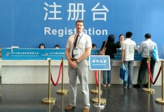 7th Annual World Cancer Congress Nanjing