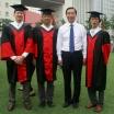 With Dean Yang Guan-Lin